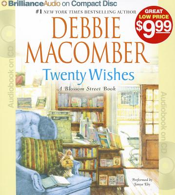Twenty Wishes - Macomber, Debbie, and Eby, Tanya (Performed by)