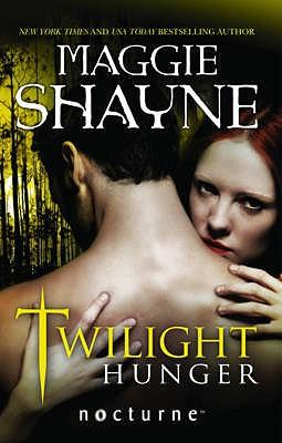 Twilight Hunger - Shayne, Maggie