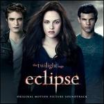Twilight Saga: Eclipse [Deluxe] - Original Soundtrack