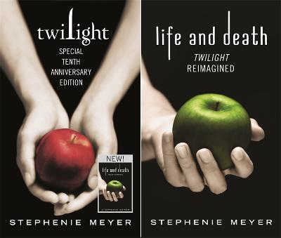 Twilight - Meyer, Stephenie