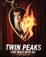 Twin Peaks: Fire Walk with Me [Criterion Collection] [Blu-ray] - David Lynch