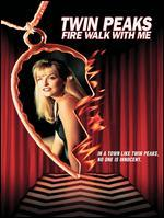 Twin Peaks: Fire Walk with Me - David Lynch
