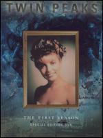 Twin Peaks: The First Season [4 Discs]