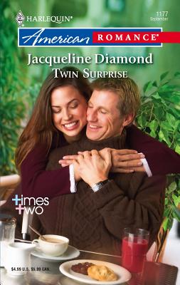 Twin Surprise - Diamond, Jacqueline