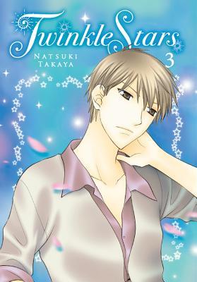 Twinkle Stars, Vol. 3 - Takaya, Natsuki (Artist)