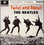 Twist and Shout [EP]