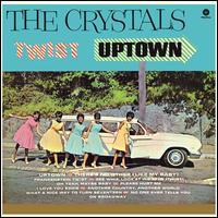 Twist Uptown - Crystals
