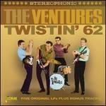 Twistin' 1962: Five Original LPs