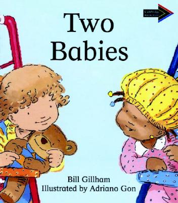 Two Babies South African Edition - Gillham, Bill