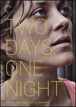 Two Days, One Night [Criterion Collection] [2 Discs] - Jean-Pierre Dardenne; Luc Dardenne