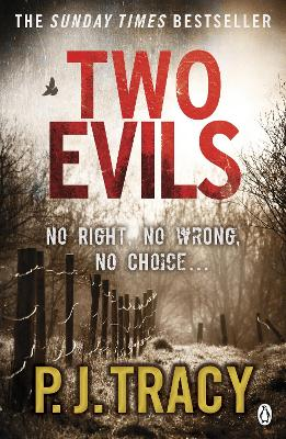 Two Evils - Tracy, P. J.