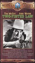 Two-Fisted Law - David Ross Lederman