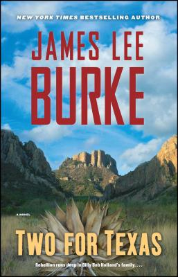Two for Texas - Burke, James Lee