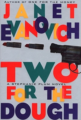 Two for the Dough, 2 - Evanovich, Janet