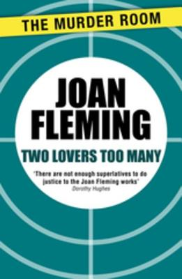 Two Lovers Too Many - Fleming, Joan