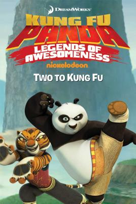 Two to Kung Fu - West, Tracey (Adapted by)