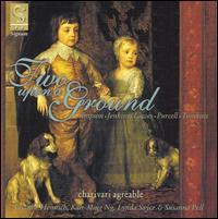 Two upon a Ground - Charivari Agréable; Susanna Pell (viol)