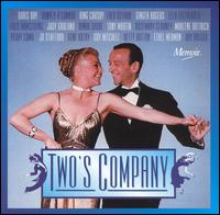 Two's Company - Various Artists