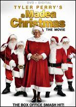 Tyler Perry's A Madea Christmas [Includes Digital Copy] - Tyler Perry