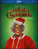 Tyler Perry's A Madea Christmas: The Play [Blu-ray] - Derrick Doose
