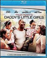 Tyler Perry's Daddy's Little Girls [Blu-ray]
