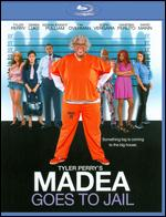 Tyler Perry's Madea Goes to Jail [Blu-ray] - Tyler Perry