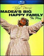 Tyler Perry's Madea's Big Happy Family: The Play [Blu-ray]