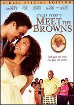 Tyler Perry's Meet the Browns [2 Discs] [Includes Digital Copy]
