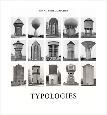Typologies of Industrial Buildings - Becher, Bernd, and Becher, Hilla