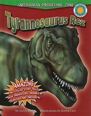 Tyrannosaurus Rex - Bailey, Gerry