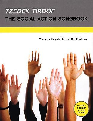 Tzedek Tirdof - The Social Action Songbook - Hal Leonard Publishing Corporation (Creator)