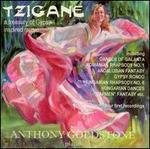 Tzigane: A Treasury of Gypsy-Inspired Music