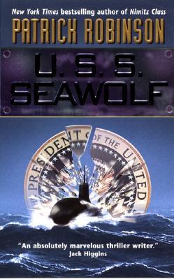 U.S.S. Seawolf - Robinson, Patrick