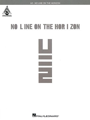 U2: No Line on the Horizon - U2