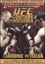 UFC 102: Couture vs. Noogueira