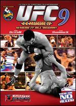 UFC 9: Motor City Madness -