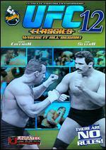 UFC Classics, Vol. 12