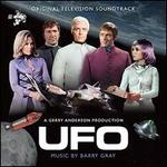 UFO [Original TV Soundtrack]
