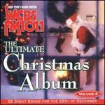 Ultimate Christmas Album, Vol. 6: WCBS FM 101.1