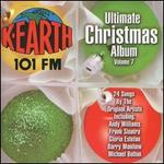 Ultimate Christmas Album, Vol. 7: K-Earth