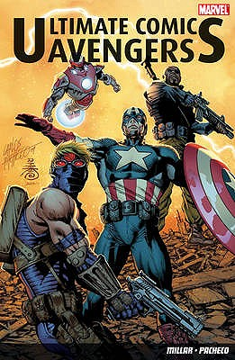Ultimate Comics: Avengers - Millar, Mark