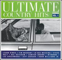 Ultimate Country Hits, Vol. 1 - Various Artists
