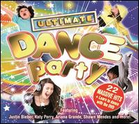 Ultimate Dance Party 2016 - Various Artists
