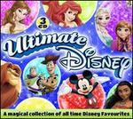 Ultimate Disney [2018]