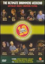 Ultimate Drummers Weekend 10th Anniversary