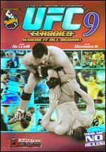 Ultimate Fighting Championship Classics, Vol. 9: Motor City Madness