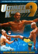 Ultimate Fighting Championship: Ultimate Knockouts, Vol. 9