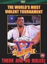 Ultimate Fighting Championship V