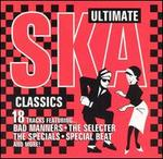 Ultimate Ska Classics [Cleopatra]