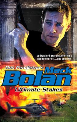 Ultimate Stakes - Pendleton, Don